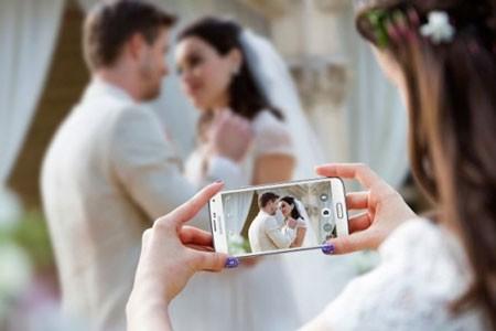 Một số ít điện thoại Galaxy S5 bị lỗi camera.