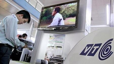 số hóa truyền hình, TV, DVB-T2. Bộ TT&TT, Cục tần số, Vĩnh Long, truyền dẫn phát sóng, TP.HCM