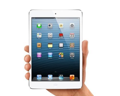 iPad Mini.