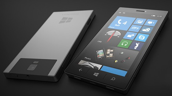 Surface Mini, Surface Smartphone, Microsoft, Windows Phone, Nokia