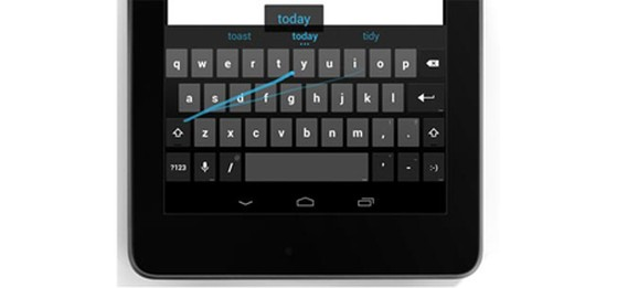 Android, Google Now, Chrome,