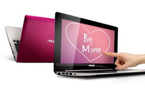 Asus VivoBook X202E.