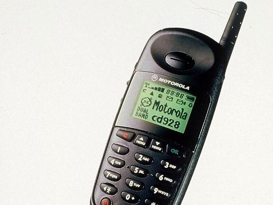 Điện thoại 'cục gạch' Nokia được săn lùng khắp châu Âu
