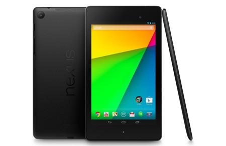 Nexus 7 thế hệ mới lên kệ tại Việt Nam