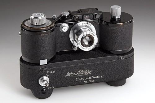 Leica 250 GG