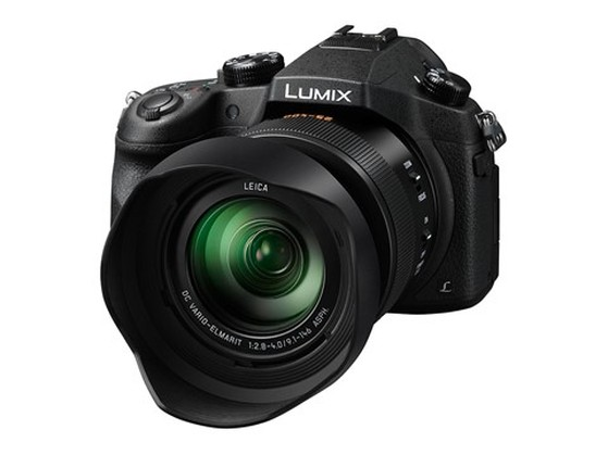 Lumix DMC-FZ1000.