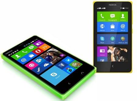 Nokia X2 là phiên bản nâng cấp ấn tượng của Nokia X đầu tiên