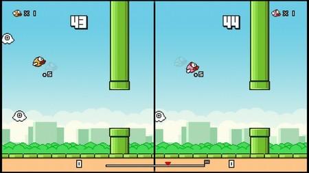 """Flappy Bird đã """"hồi sinh"""" với tên mới và chế độ chơi mới"""