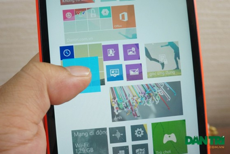 Bản cập nhật đầu tiên của Windows Phone 8.1 chính thức trình làng