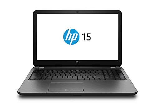 HP 15-r012TX.