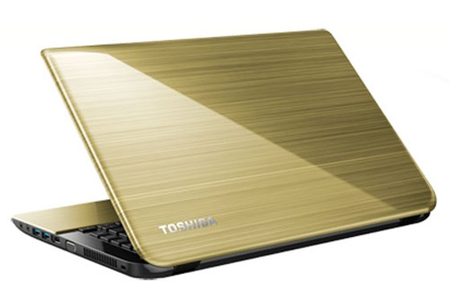 Toshiba Satellite L40.