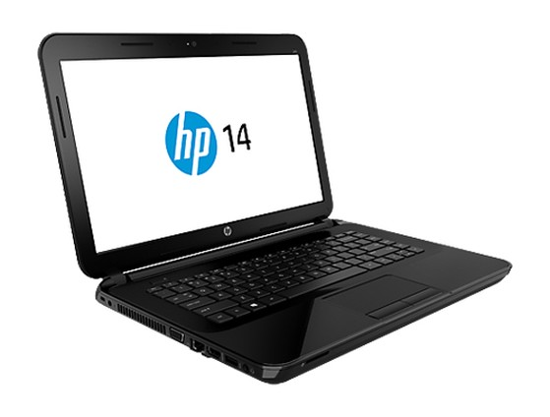 HP 14.