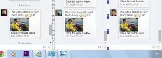 Những chiêu trò lừa đảo thường gặp trên Facebook