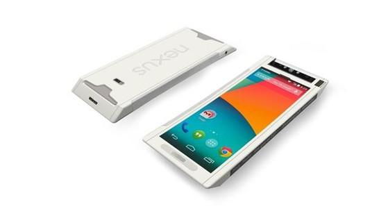 smartphone, Nexus 360