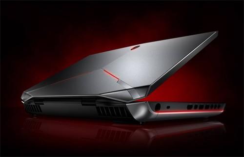 Dell Alienware 17.