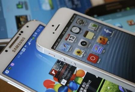 Cuộc chiến pháp lý giữa Apple và Samsung vẫn chưa đến hồi ngã ngũ.