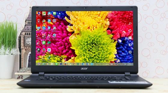 Acer Aspire là laptop chạy Windows 8 có giá thành hấp dẫn nhất hiện nay