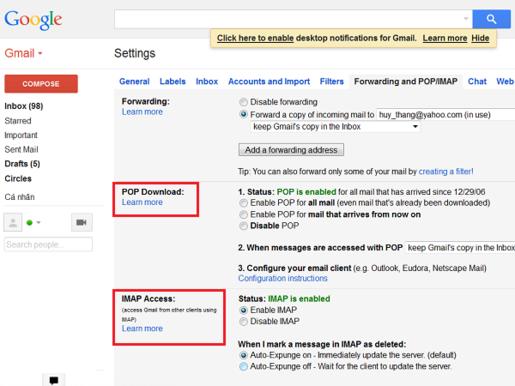 Gmail, dọn dẹp, thư cũ, dung lượng, 15GB