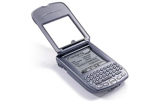 Nokia N95, iPhone, Galaxy Note, Palm Treo, BlackBerry, HTC, smartphone