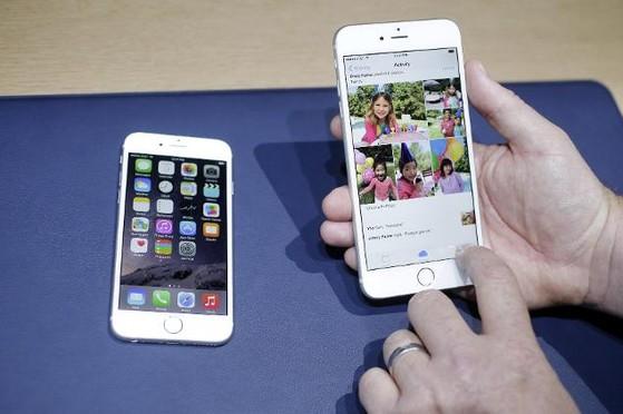 giá iphone 6, iphone 6s, iphone 6 giá bao nhiêu
