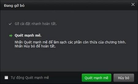 Chuyển đổi ngôn ngữ mặc định thành tiếng Việt