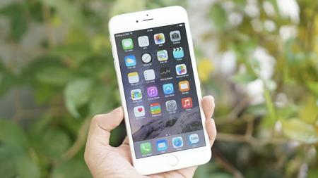 Trên hệ điều hành iOS 8, Apple cho phép người dùng quản lý ứng dụng tiêu tốn nhiều pin.