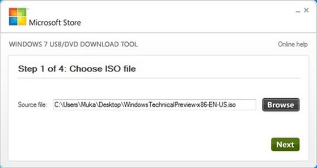 Hướng dẫn cài đặt bản thử nghiệm Windows 10 song song với Windows hiện có