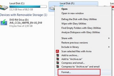"""""""Gỡ rối"""" quá trình cài đặt và gỡ bỏ bản thử nghiệm Windows 10"""