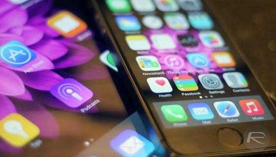 iOS 8, cập nhật, phần mềm, hệ điều hành, dung lượng trống, lý do, ngại cập nhật, 5G, phiên bản 16GB