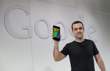 Hugo Barra từng phát ngôn viên bộ phận Android của Google trước khi chuyển sang làm việc tại Xiaomi