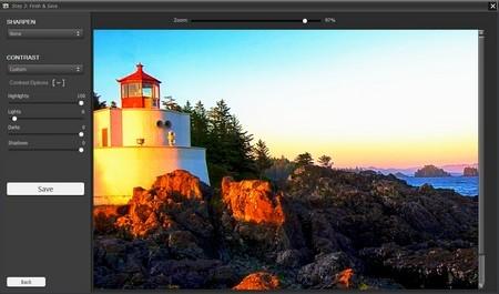 Phần mềm chuyên nghiệp tạo hiệu ứng và tối ưu màu sắc để hình ảnh đẹp hơn