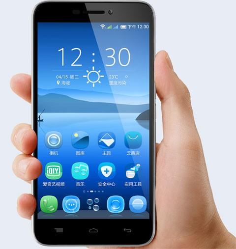 iPhone 6, iPhone 6 Plus, công ty Trung Quốc, ăn cắp thiết kế, vi phạm, bằng sáng chế