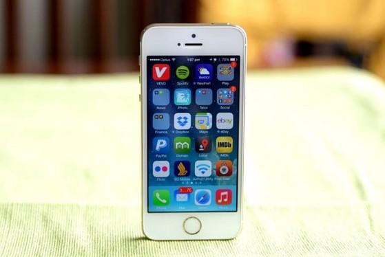 Những chiếc iPhone bản 16GB đang khiến nhiều người khó chịu vì gặp vấn đề về lưu trữ. Ảnh: Techtimes.