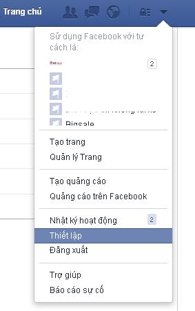mẹo, đổi tên facebook, đăng ký tên thật facebook, đổi tên fb 1 chữ