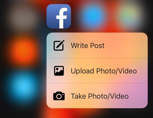 facebook-nang-cap-ho-tro-3d-touch-tren-iphone-6s