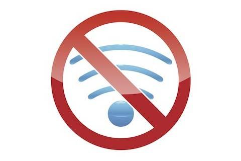 9 tác hại nguy hiểm của sóng wifi