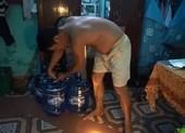 Đà Nẵng: Trắng đêm canh hứng nước dùng