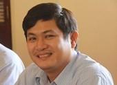 Ông Lê Phước Hoài Bảo làm chuyên viên Sở KH&ĐT
