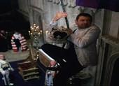 Nhìn lại phân cảnh thú vị trong phần trước của Johnny English