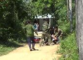 Công an Quảng Nam mật phục bắt kẻ bán ma túy