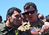 Mỹ sai lầm khi rút khỏi Syria?