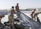 Pháp lộ lỗ hổng phòng thủ khi Mỹ rút khỏi Syria