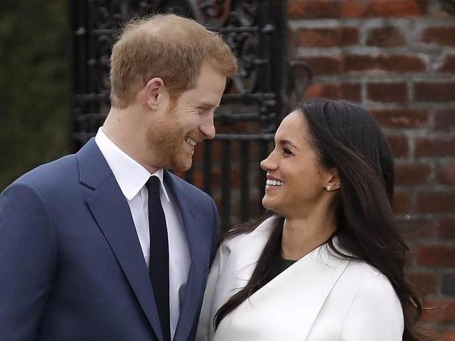 Choáng với độ xa hoa của lễ cưới Hoàng gia Anh