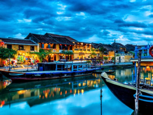10 địa danh mới ở Việt Nam khiến du khách say đắm