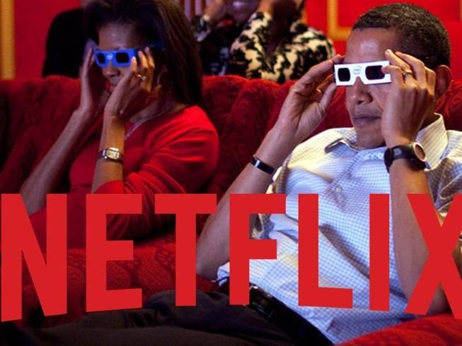 Vợ chồng cựu Tổng thống Obama sẽ sản xuất phim