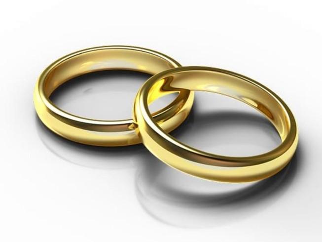 Ly dị vợ sau khi kết hôn được... 15 phút