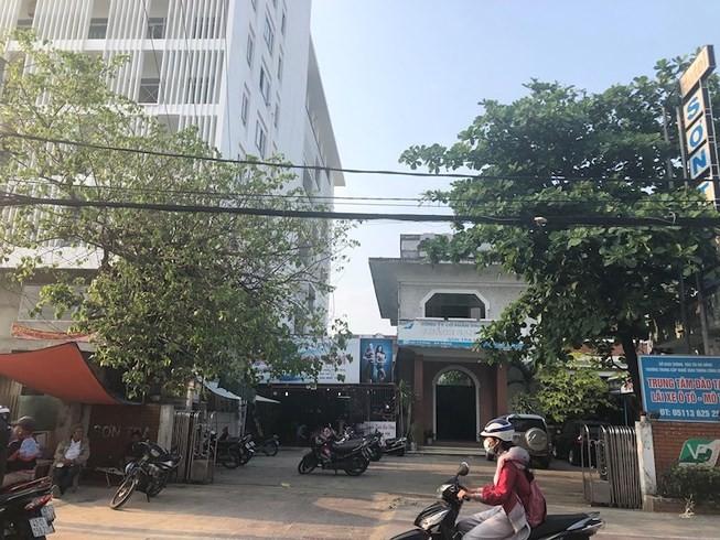 Thu hồi lô đất 138 Hải Phòng, Đà Nẵng: Sẽ đập khách sạn?