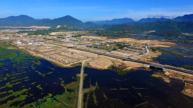 Đà Nẵng: Lộ nhiều sai phạm tại hai dự án bị thanh tra
