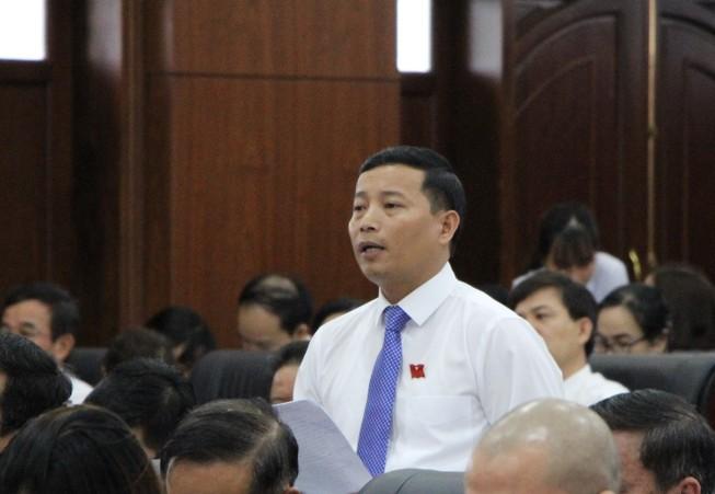 Nhiều dự án ven biển Đà Nẵng được giao đất sai luật