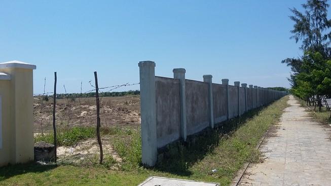 Đà Nẵng thu hồi gần 4.000 m2 đất mở lối xuống biển